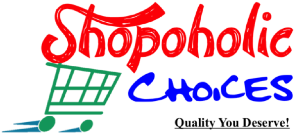 Shopoholic Choices